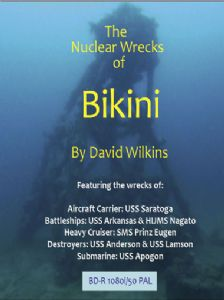 The Nuclear Wrecks of Bikini